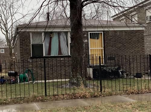 316 W 42nd, Chicago, IL 60609