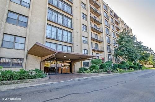 4601 W Touhy Unit 311, Lincolnwood, IL 60712