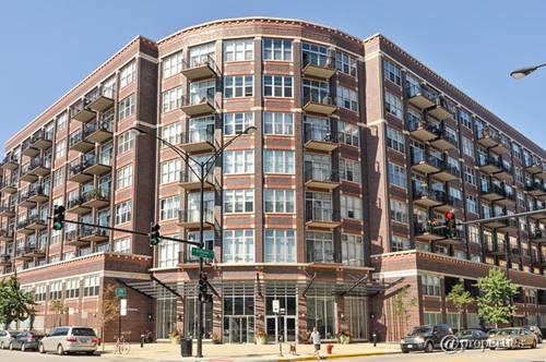 1000 W Adams Unit 716, Chicago, IL 60607 West Loop