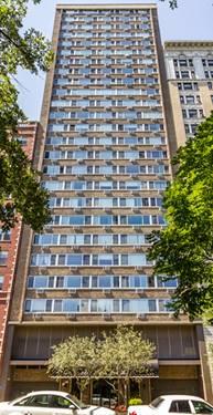 2144 N Lincoln Park West Unit 8C, Chicago, IL 60614 Lincoln Park