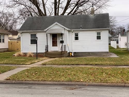 282 S Cleveland, Bradley, IL 60915