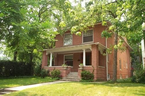 1224 Oak, Evanston, IL 60202