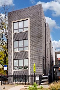 2256 W Foster Unit 3, Chicago, IL 60625