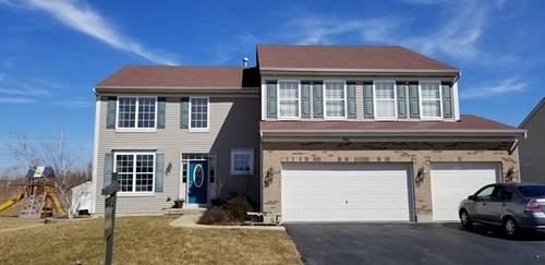 461 Windett Ridge, Yorkville, IL 60560