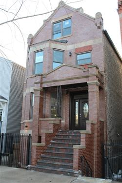 3300 S Carpenter, Chicago, IL 60608