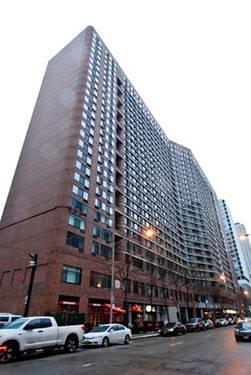 211 E Ohio Unit 611, Chicago, IL 60611 Streeterville