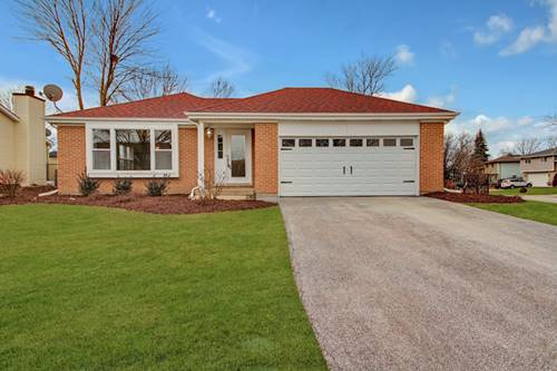 20754 S Hickory Creek, Frankfort, IL 60423