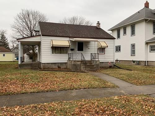 423 N Michigan, Bradley, IL 60915
