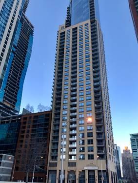420 E Waterside Unit 1209, Chicago, IL 60601