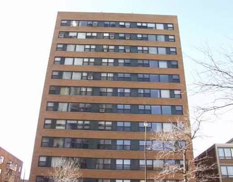 6118 N Sheridan Unit 704, Chicago, IL 60660 Edgewater