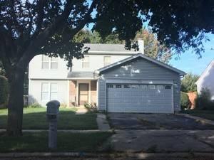 776 Bluejay, Elk Grove Village, IL 60007