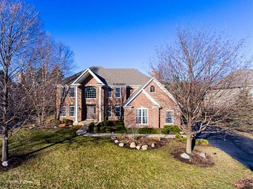 1017 Mason, Lake In The Hills, IL 60156
