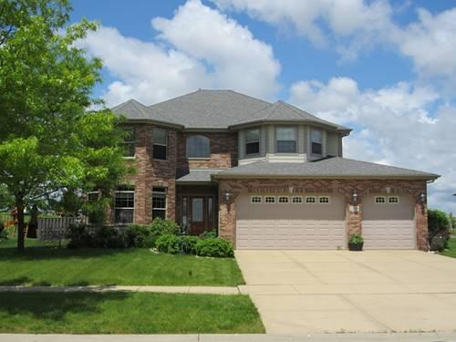 25304 W Rock, Plainfield, IL 60586