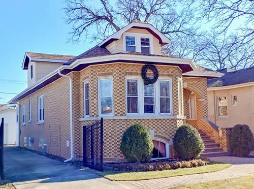 1743 N 79th, Elmwood Park, IL 60707