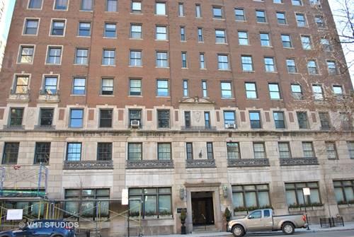 1255 N State Unit 7B, Chicago, IL 60610 Gold Coast