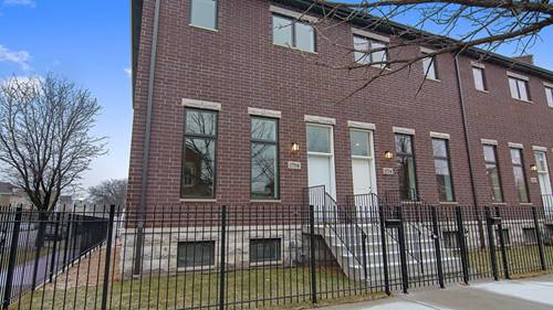 1750 W 38th, Chicago, IL 60609