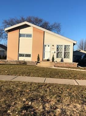 308 E Lyndale, Northlake, IL 60164