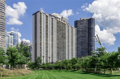 400 E Randolph Unit 1404, Chicago, IL 60601