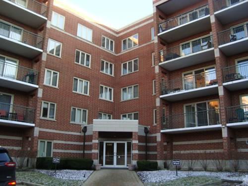 6401 W Berteau Unit 410, Chicago, IL 60634