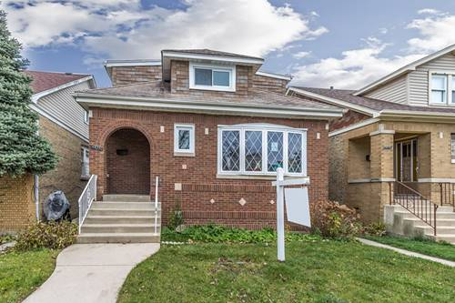 6433 N New England, Chicago, IL 60631