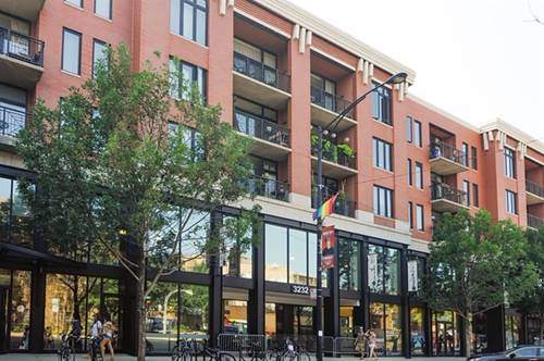 3232 N Halsted Unit H412, Chicago, IL 60657 Lakeview