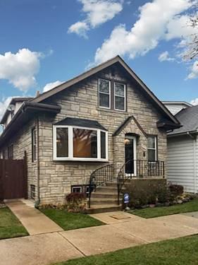 4950 W Ainslie, Chicago, IL 60630