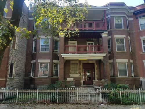 6126 S Greenwood Unit 3N, Chicago, IL 60637