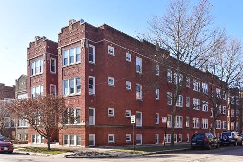 2609 W Gunnison Unit 3, Chicago, IL 60625 Lincoln Square