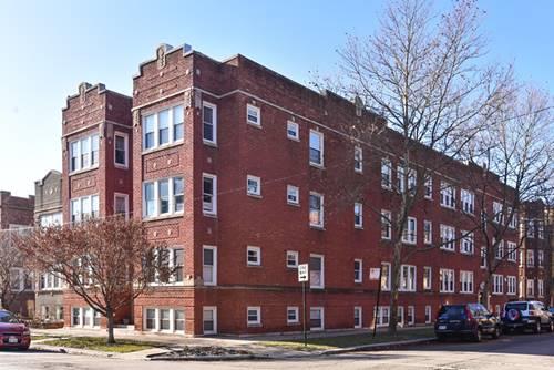 2609 W Gunnison Unit 3, Chicago, IL 60625