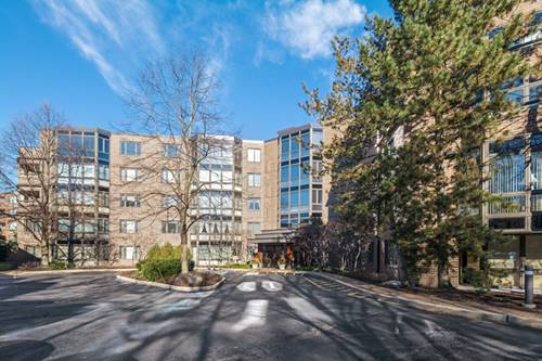 601 Mulberry Unit 1G, Highland Park, IL 60035