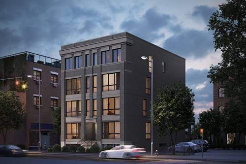 1632 N Orchard Unit 301, Chicago, IL 60614 Lincoln Park