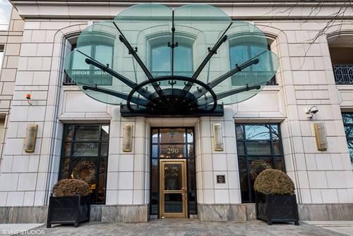 840 N Lake Shore Unit 703, Chicago, IL 60611 Streeterville
