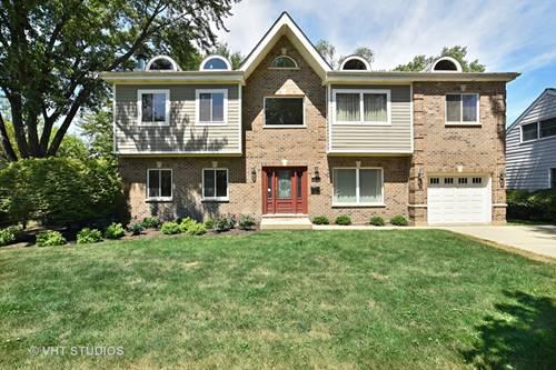 1130 Osterman, Deerfield, IL 60015