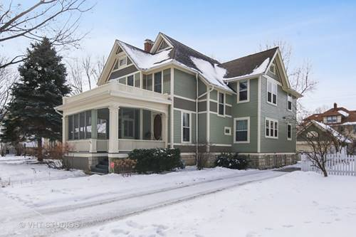 312 S Madison, La Grange, IL 60525