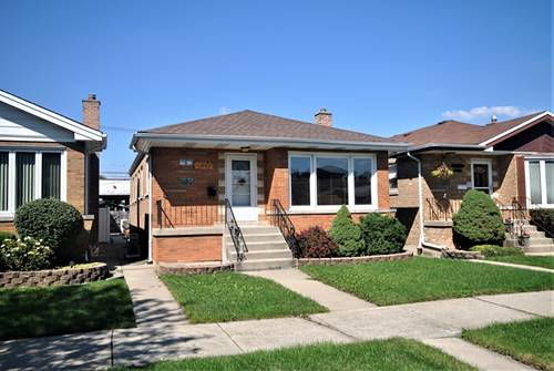 6644 W 63rd, Chicago, IL 60638