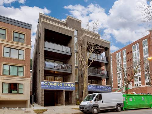 1540 N North Park Unit PH, Chicago, IL 60610 Old Town