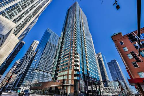 505 N Mcclurg Unit 605, Chicago, IL 60611 Streeterville