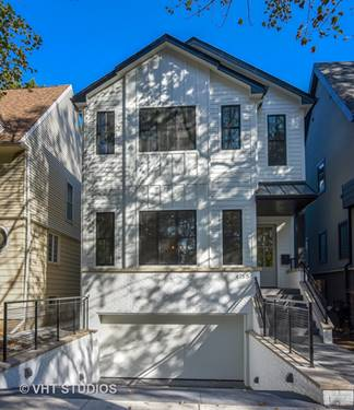 4155 N Paulina, Chicago, IL 60613 Uptown