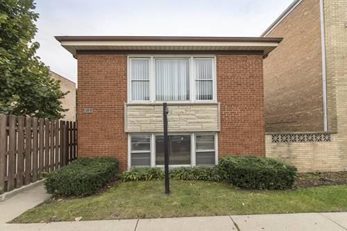 7151 W Addison, Chicago, IL 60634