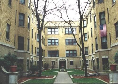 7379 N Damen Unit KB, Chicago, IL 60645 Rogers Park