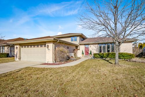 6816 156th, Oak Forest, IL 60452