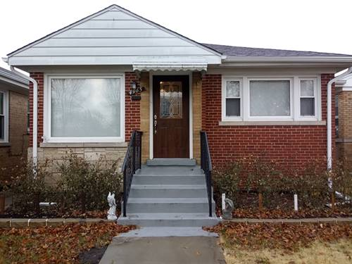 4965 N Major, Chicago, IL 60630