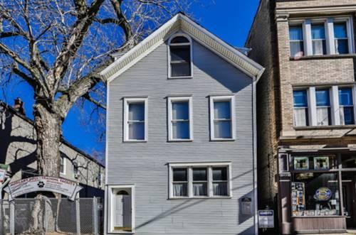 2140 W Belmont Unit 1F, Chicago, IL 60618