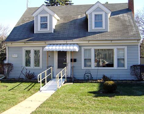 121 S Oak, Bartlett, IL 60103