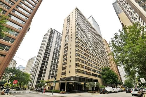 850 N Dewitt Unit 16E, Chicago, IL 60611 Streeterville