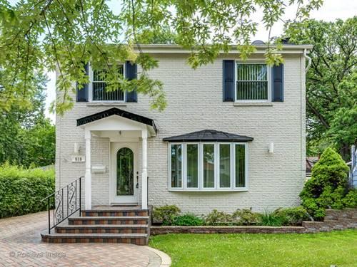 919 Greenwood, Deerfield, IL 60015