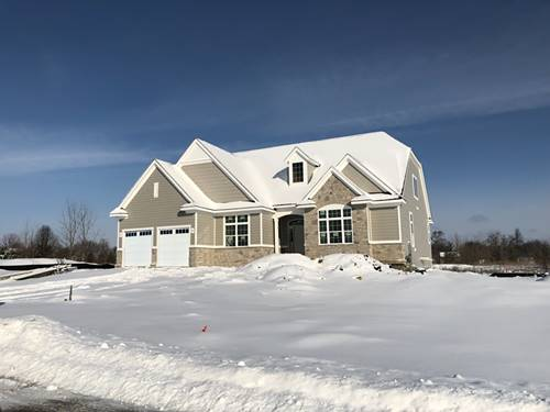 Lot30 Hilldale, St. Charles, IL 60174
