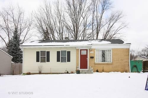 7625 Woodridge, Woodridge, IL 60517