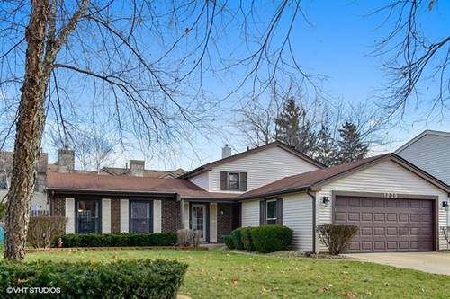 1239 Mill Creek, Buffalo Grove, IL 60089