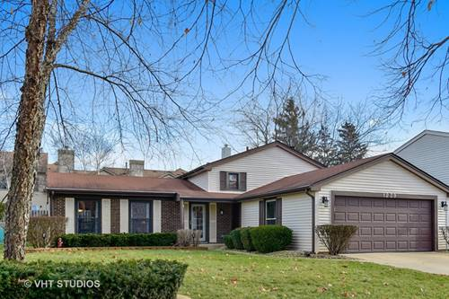 1239 Mill Creek, Buffalo Grove, IL 60089